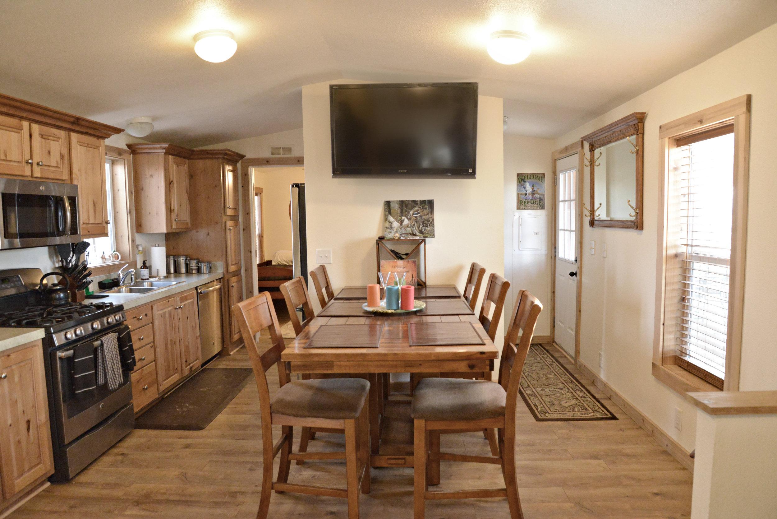 Hooch Kitchen Table.JPG