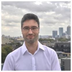 Chris Percy, Associate Director