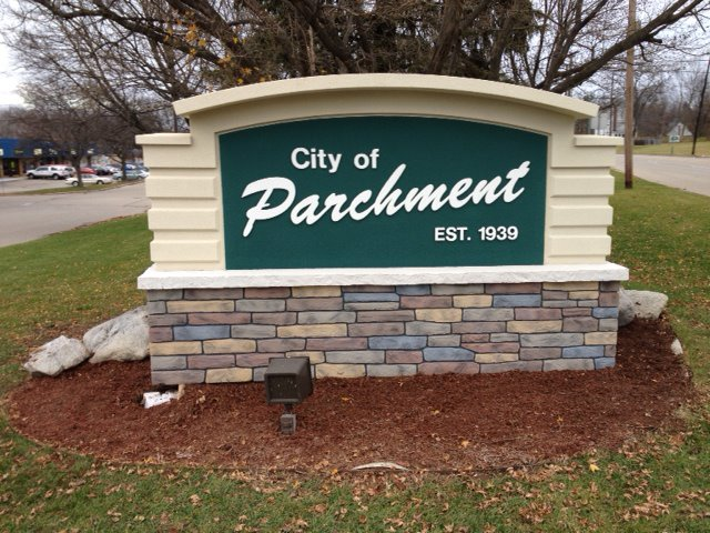 Photo Credit: City of Parchment Facebook