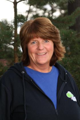 Kari Helene Arnesen   Pedagogisk medarbeider