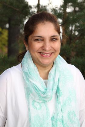 Anila Bano   Pedagogisk medarbeider