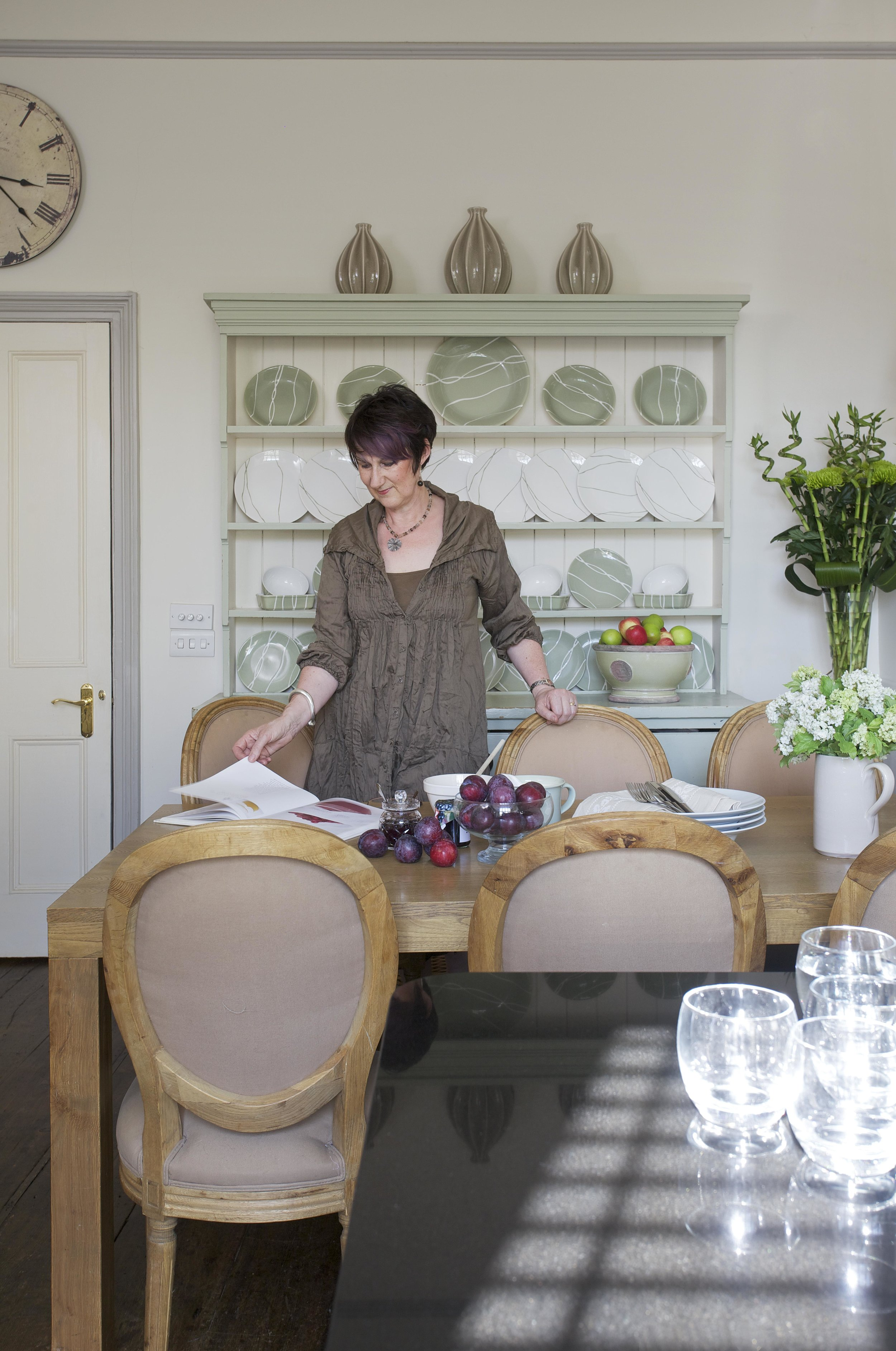 Wendy Leat The Find Interiors