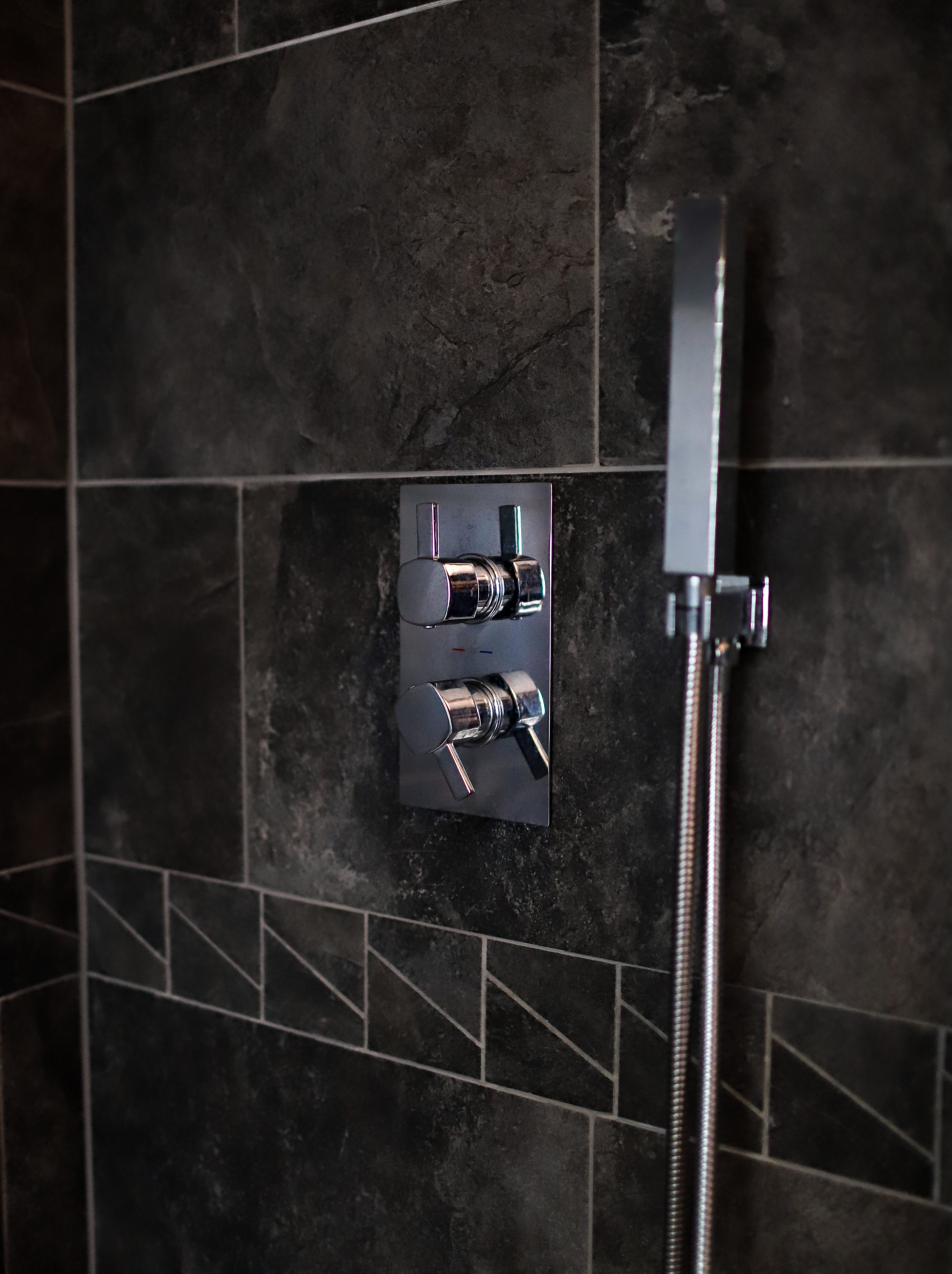 Soak Shower The Find Interiors