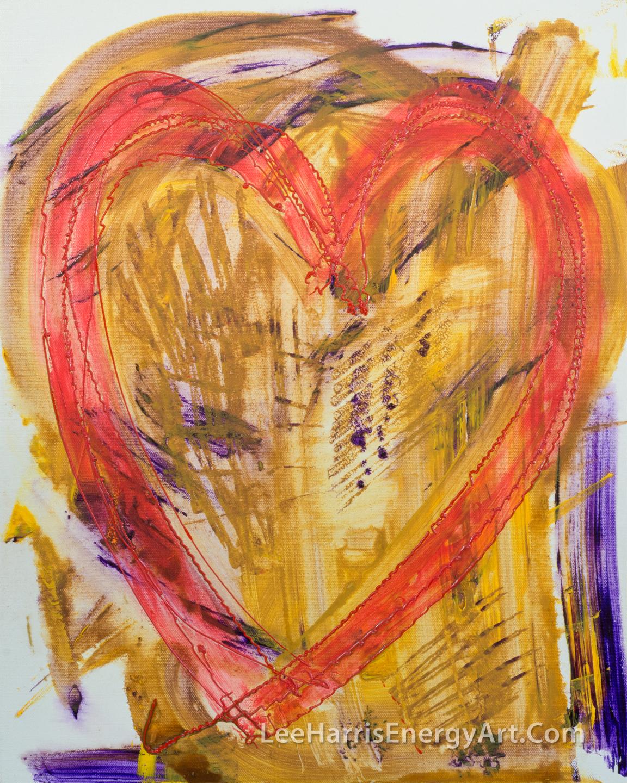 Creator's Heart