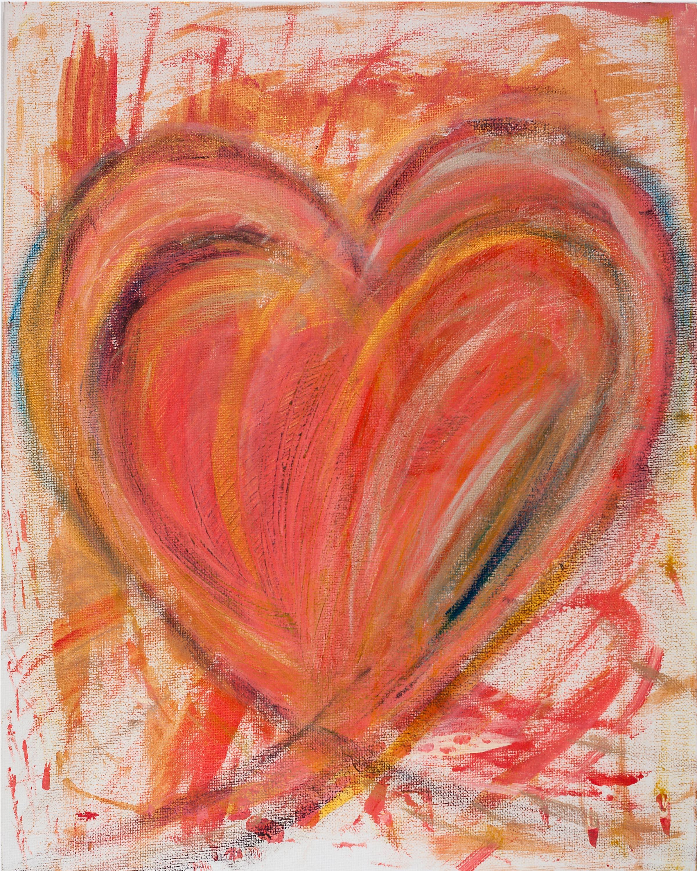 Rachel's Heart