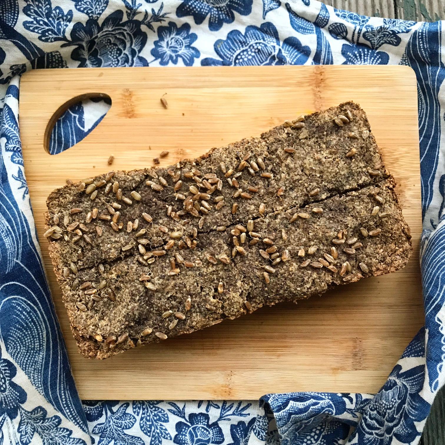 Home baked almond flour bread.jpg
