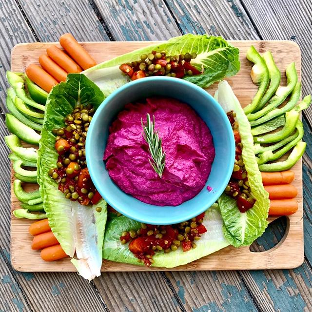 Beet Hummus & Veggie Platter.jpg