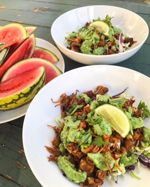 Mexican Jackfruit & Chimichurri.JPG