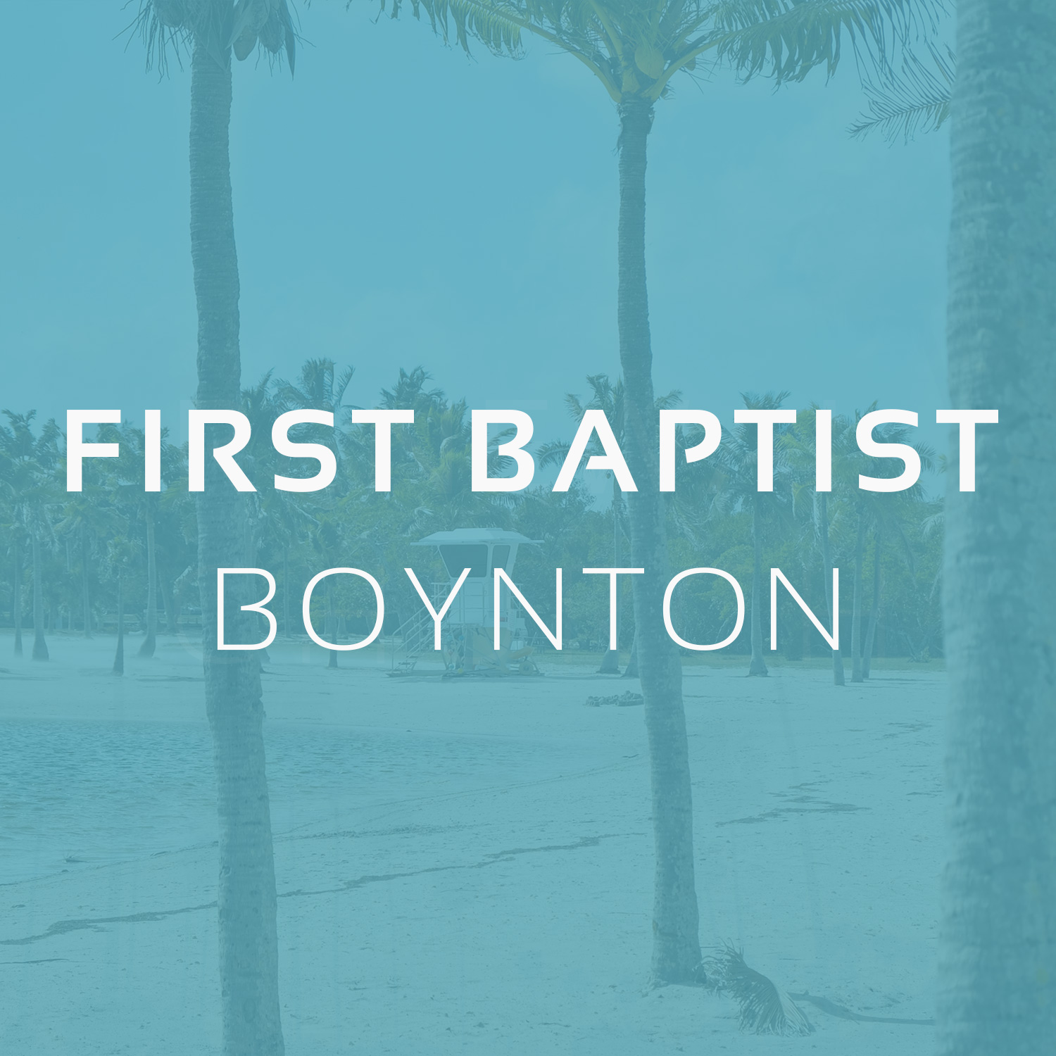 FBC Boynton Beach is a part of our Miami region and currently led by Pastor Buz McNutt who is transitioning towards retirement. Keith Baker currently serves as their Worship Pastor and will help lead things through their transition.