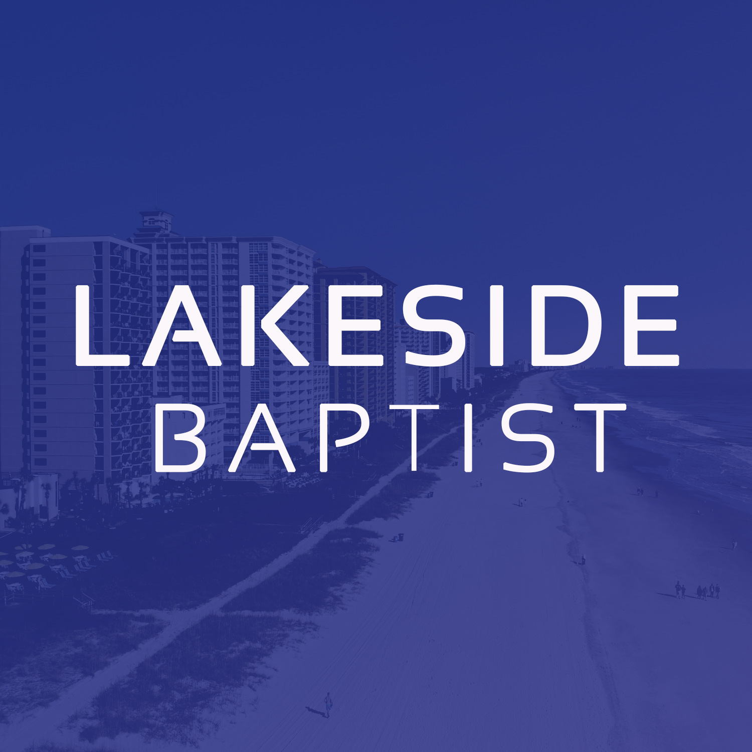 Lakeside Baptist Church is a bit of a revitalizing church with a presence in their community dating back to 1948. Michael Craigs shepherds this coastal congregation located near sunny North Myrtle Beach in South Carolina.