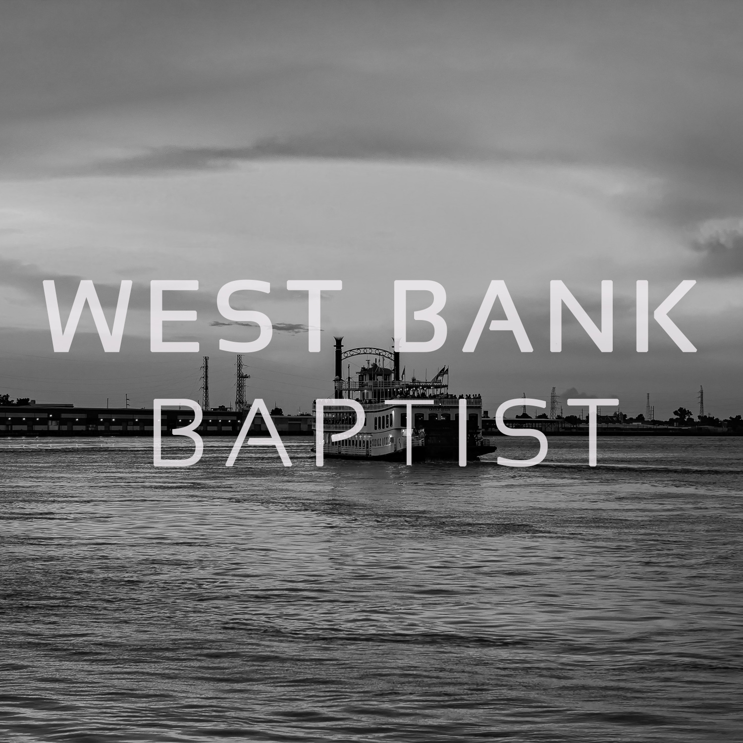 West Bank is a Baptist church located near New Orleans. This church has a fervent heart for evangelism and close ties to  New Orleans Baptist Theological Seminary . Their elders include: Ryan Melson & Trent Fleeter.