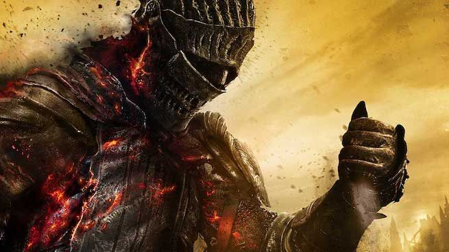 Dark Souls III by From Software