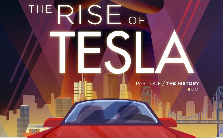 RISE OF TESLA: THE HISTORY - PART 1 -