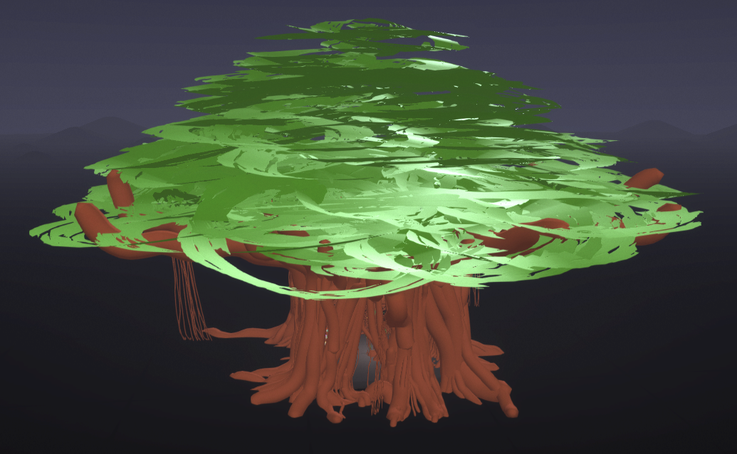 - Banyan Tree 1.1