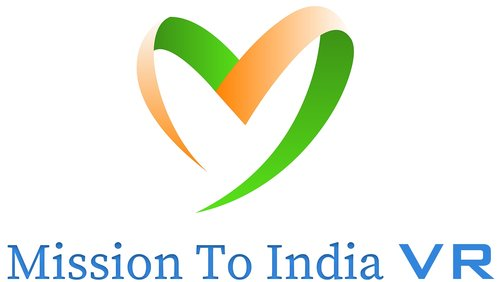 """- CLICK TO SEE """"Mission To India VR"""" our other VR Film project currently in development."""