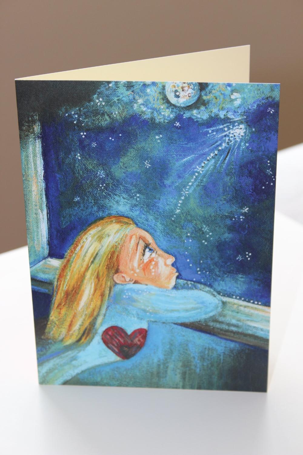 Card 3 - Shooting star .JPG