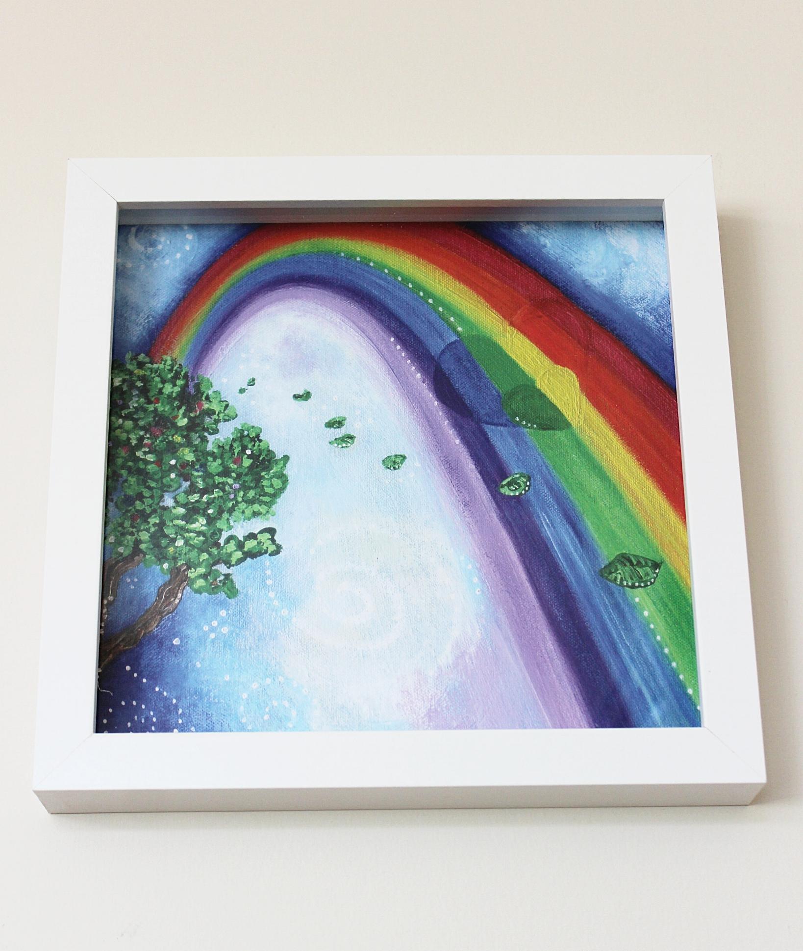 Rainbow print in frame 2.JPG