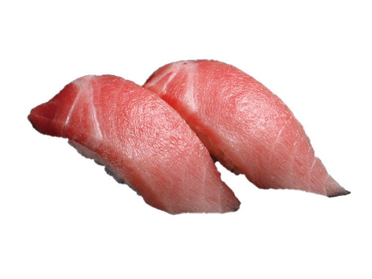 Medium Fatty Tuna (Seasonal)
