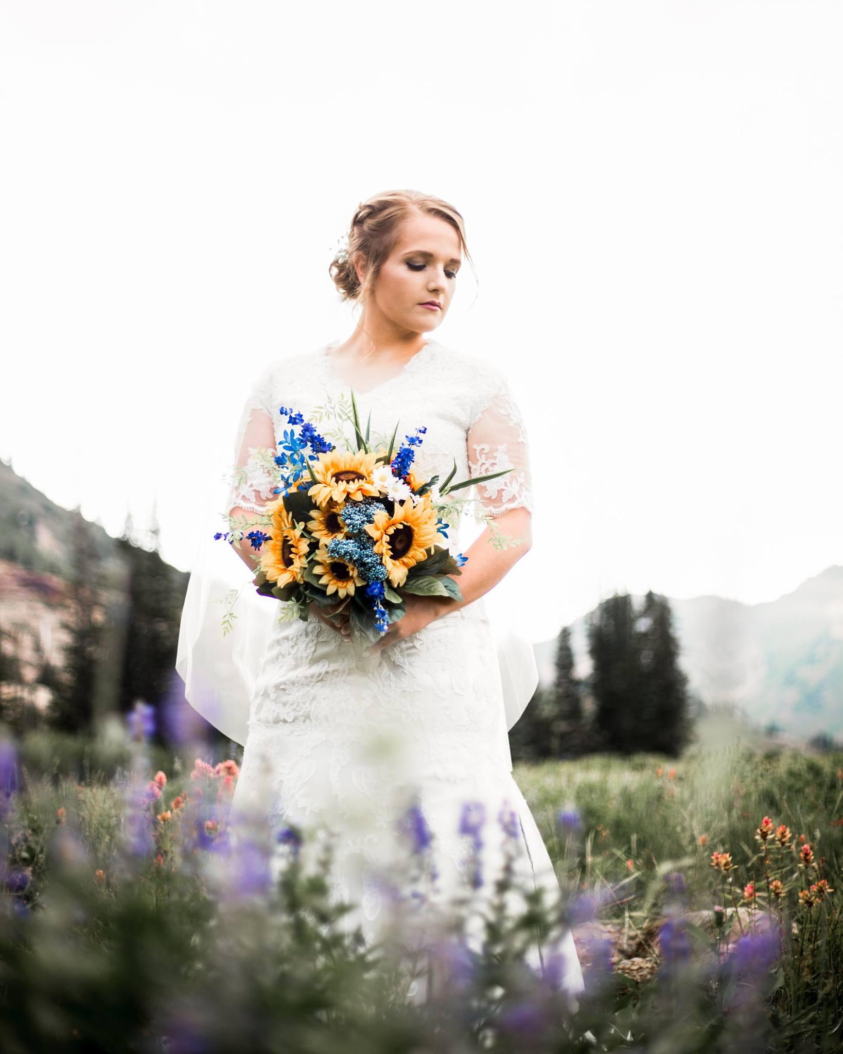 Taylor Bridal