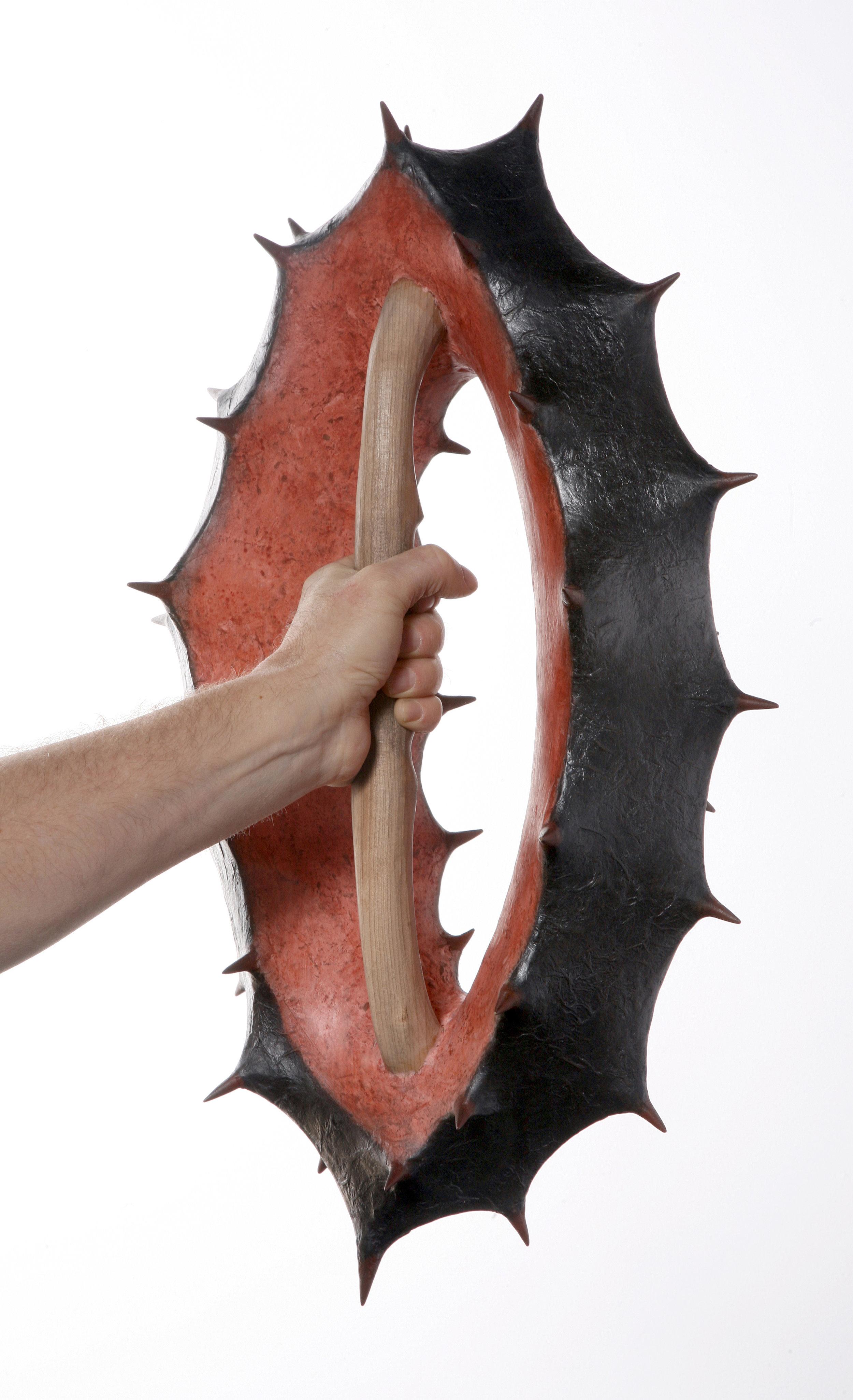 Fierce Yoni Shield