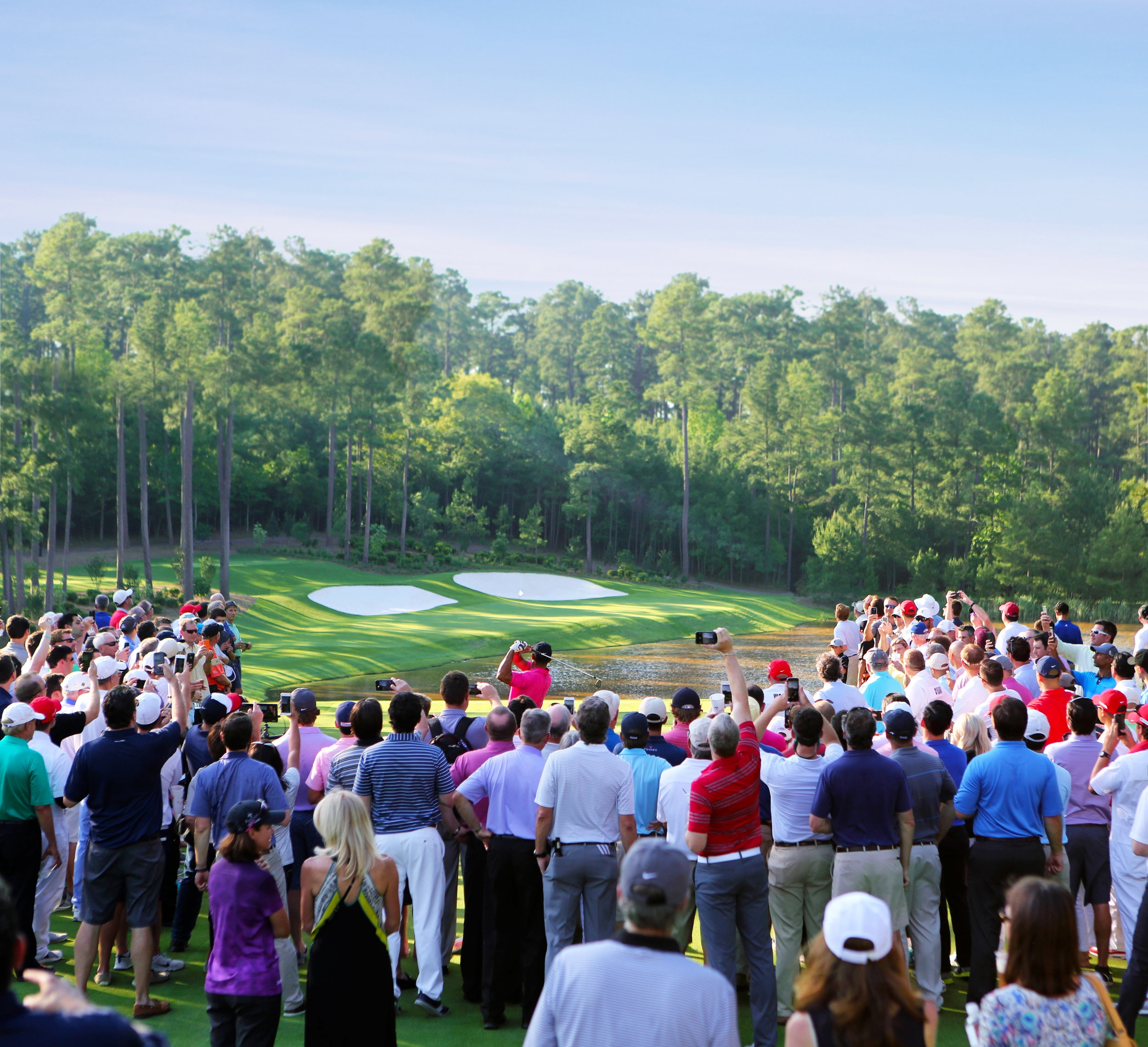 Bluejack National - Bluejack National is a multigenerational luxury resort community that offers a suite of amenities and activities for all ages.
