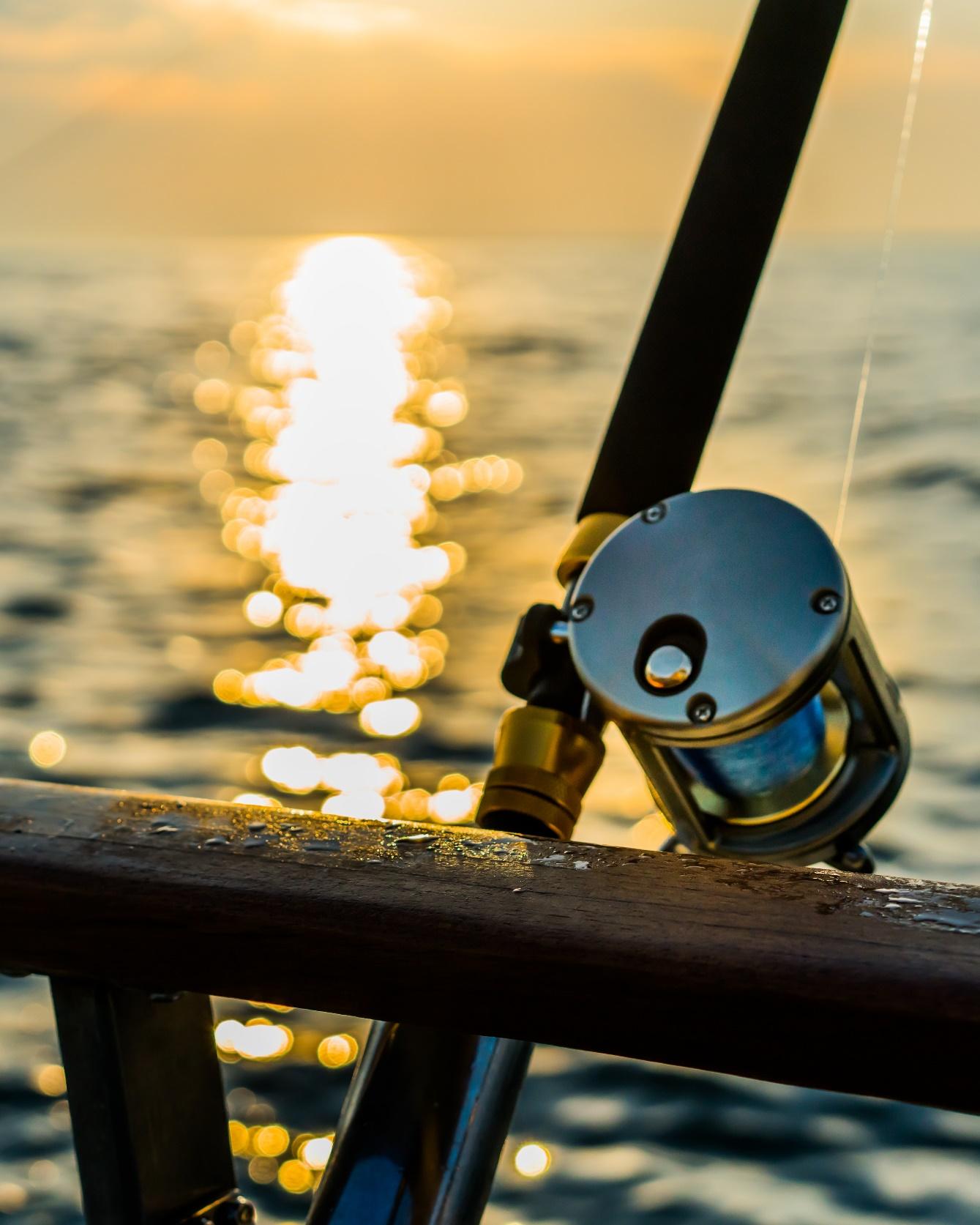 Fishing Charter Giveaway