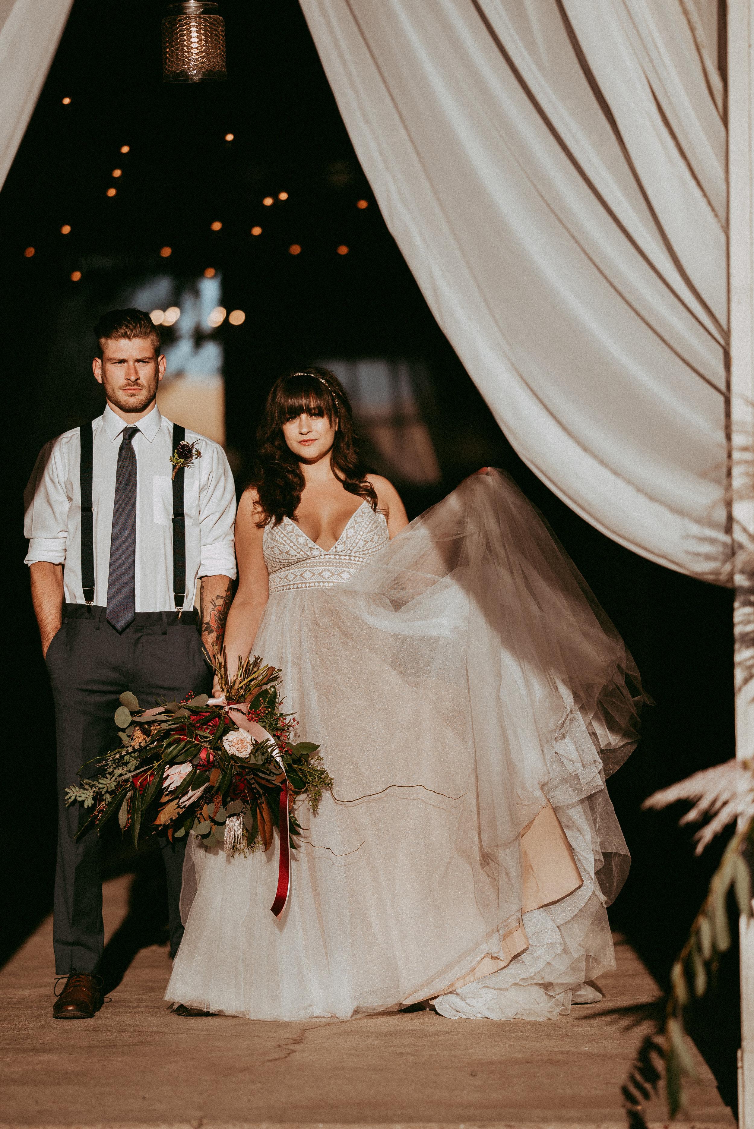 Colfax Spokane Wedding Image