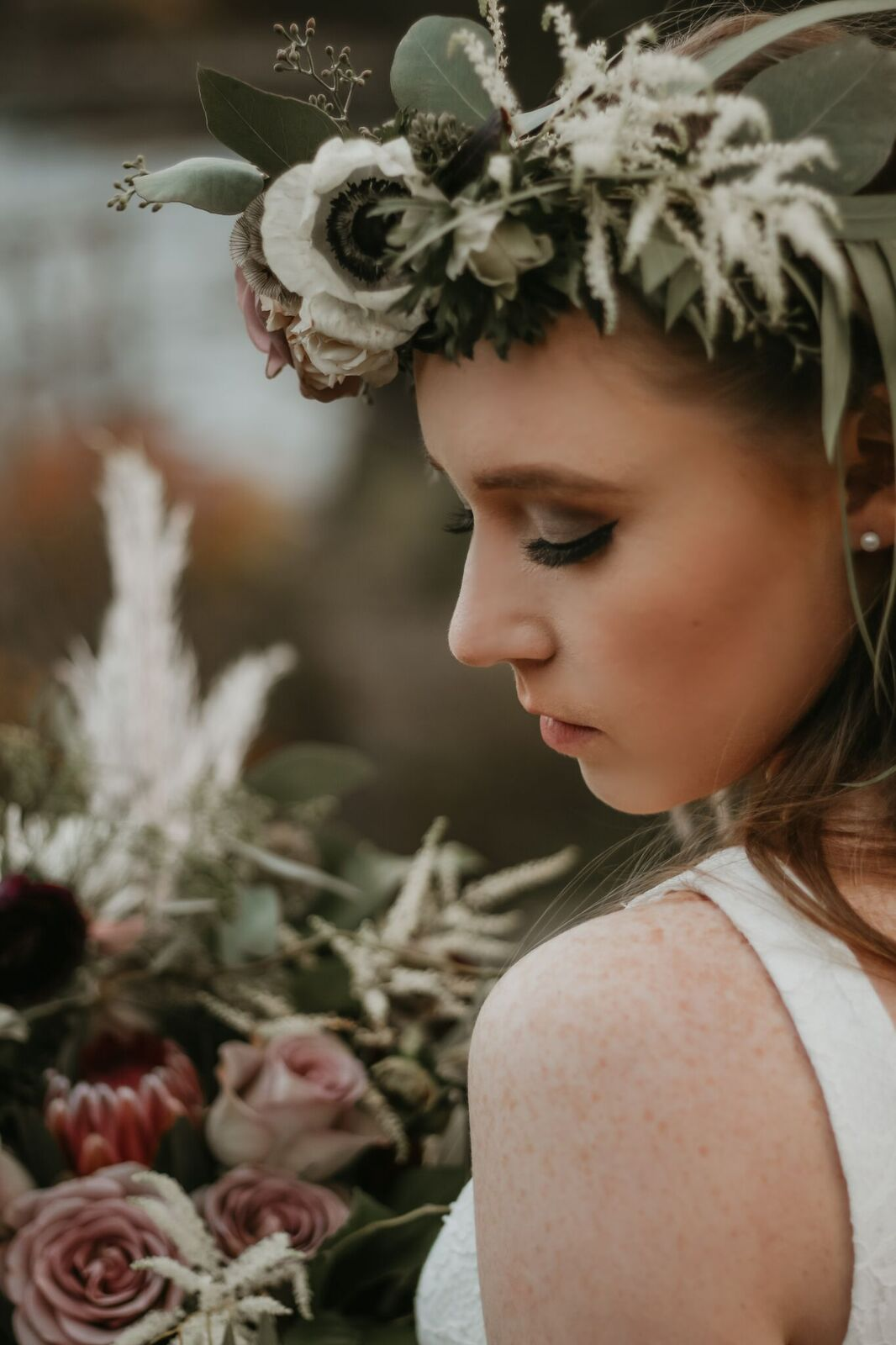 spokane river wedding photo shoot image5