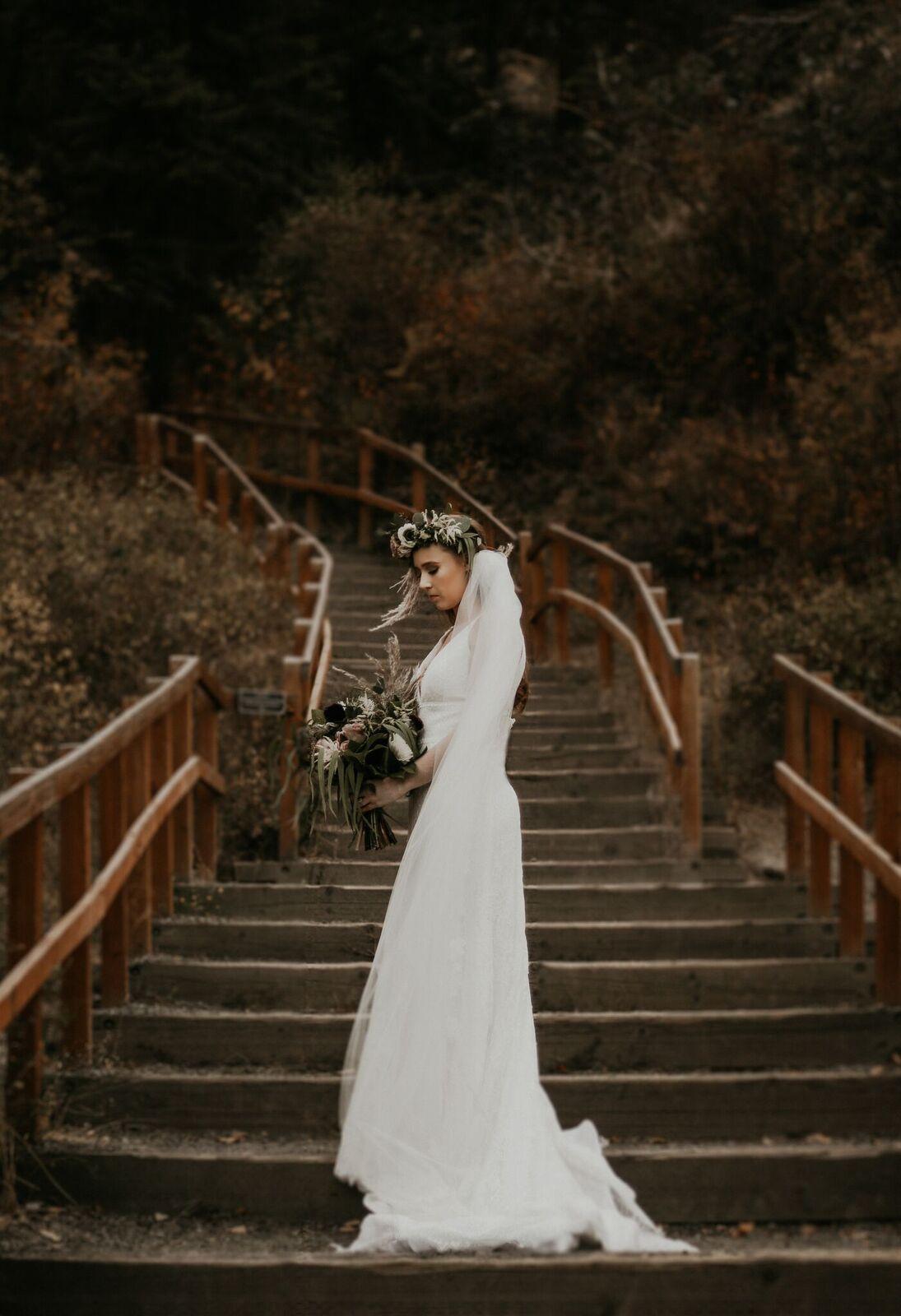 spokane river wedding photo shoot image11
