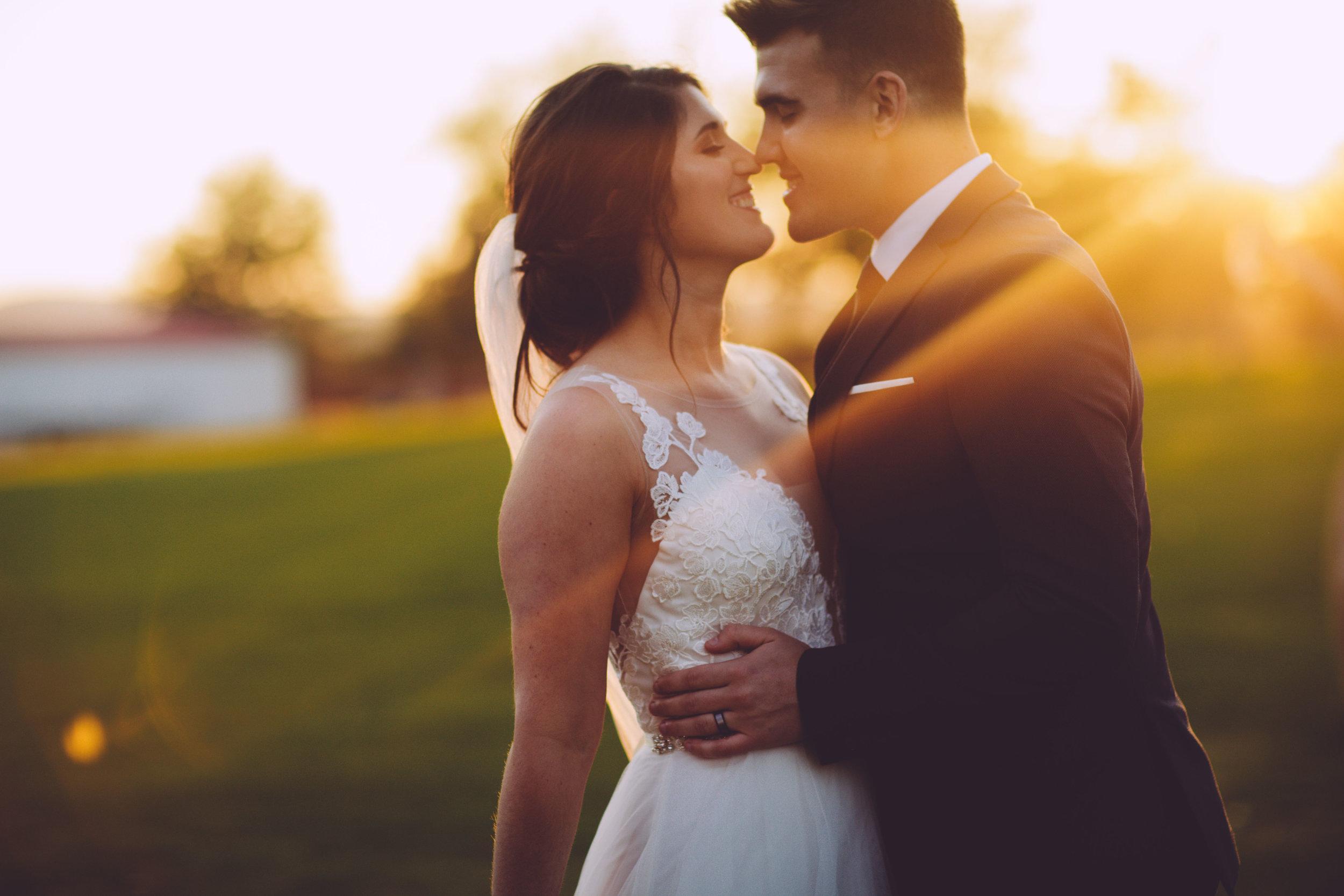 real bride and groom wedding tri cities Richland spokane wa