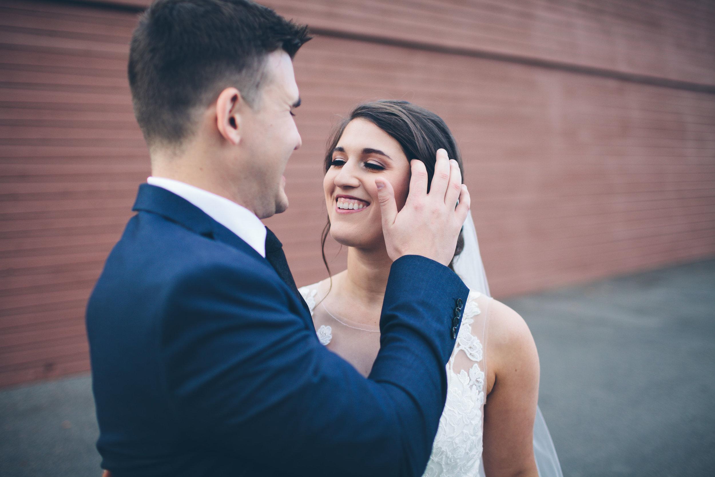real bride spokane
