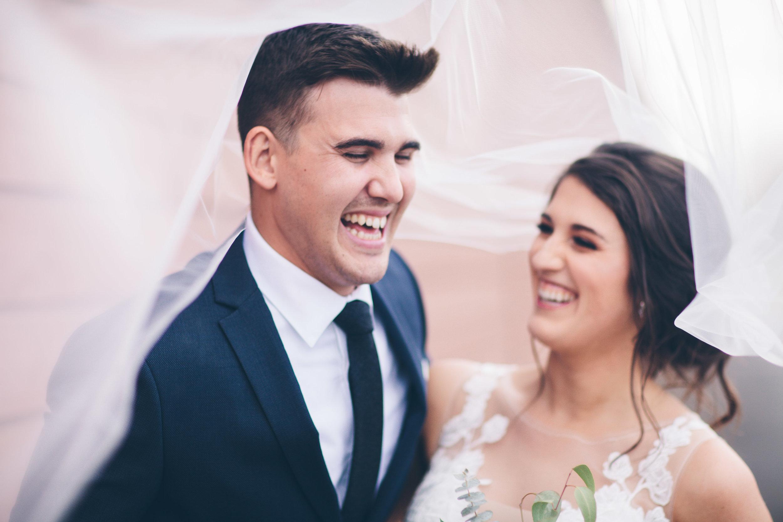 real bride wedding spokane dress veil