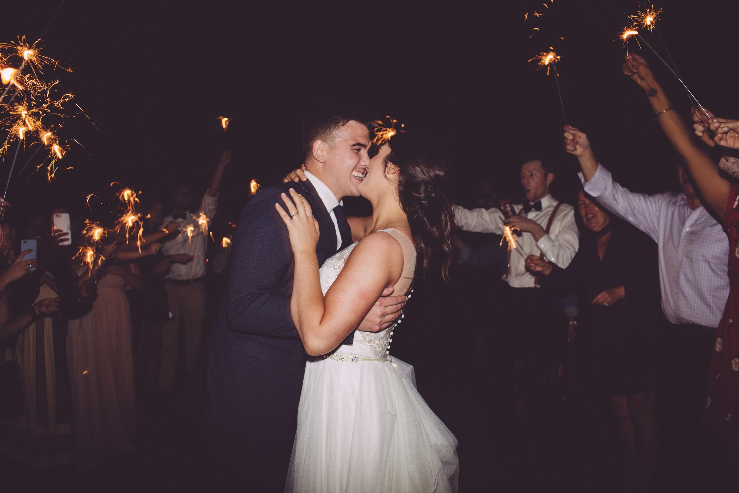 bride and groom dancing spokane real wedding