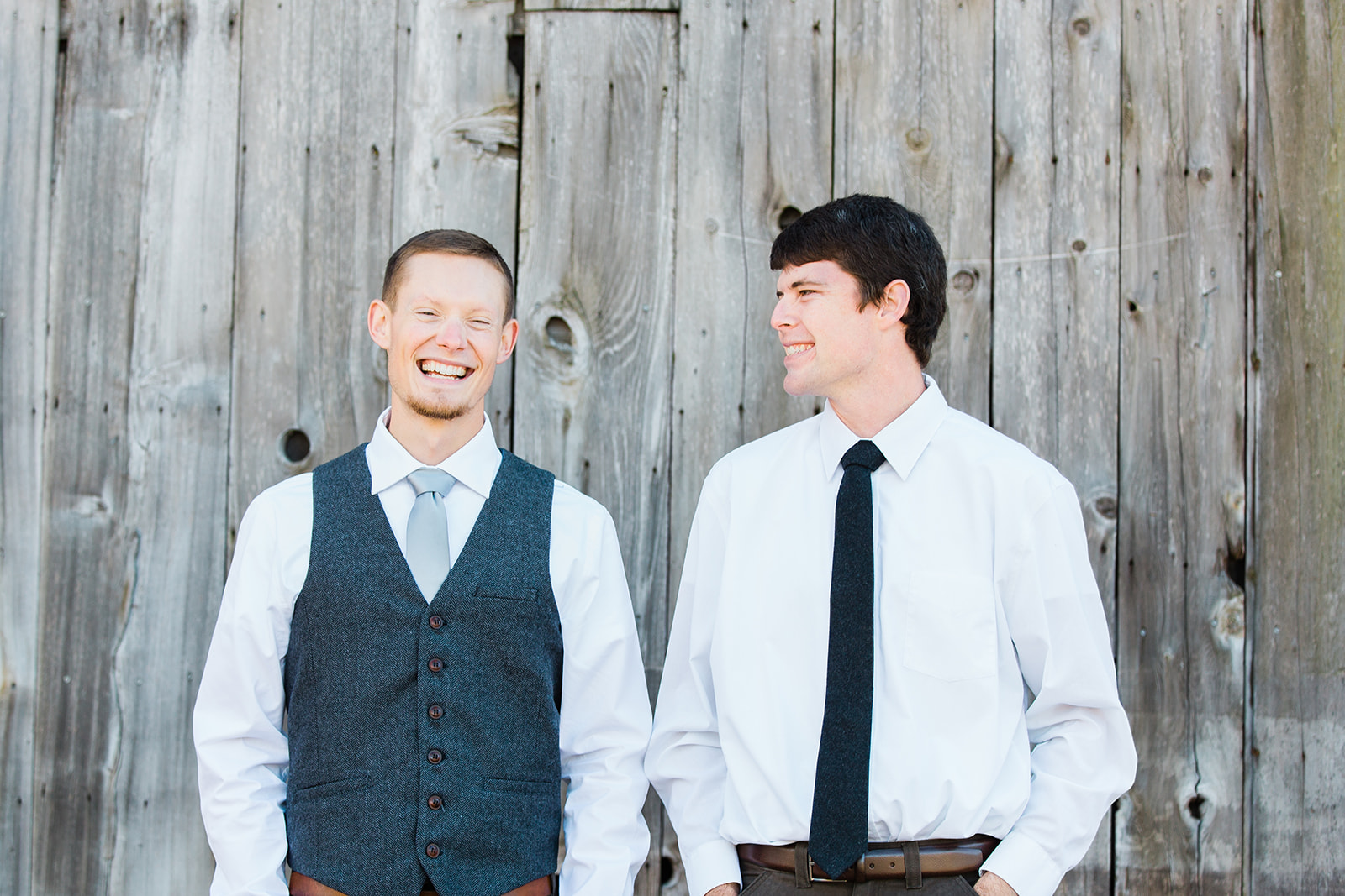 spokane wedding dress groomsmen