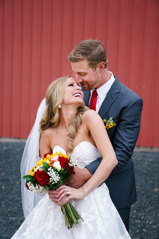 real bride blog example Spokane