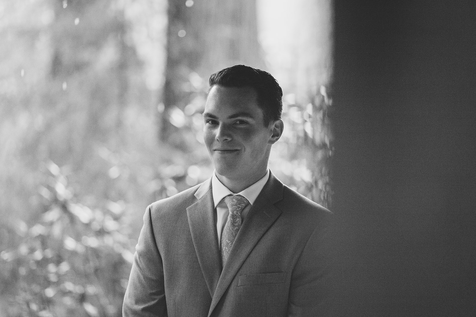 groom wedding spokane bridal
