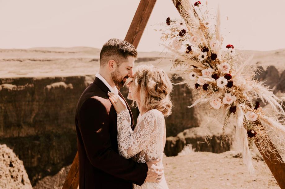 spokane wedding blog ivory honest in ivory