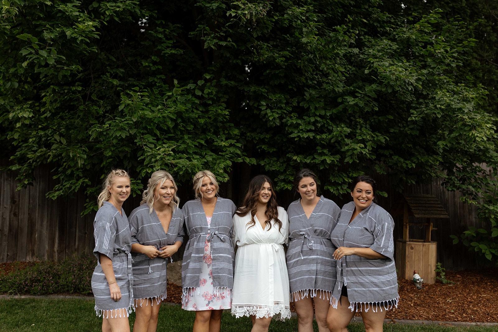 beacon hill wedding honest in ivory dress spokane ready