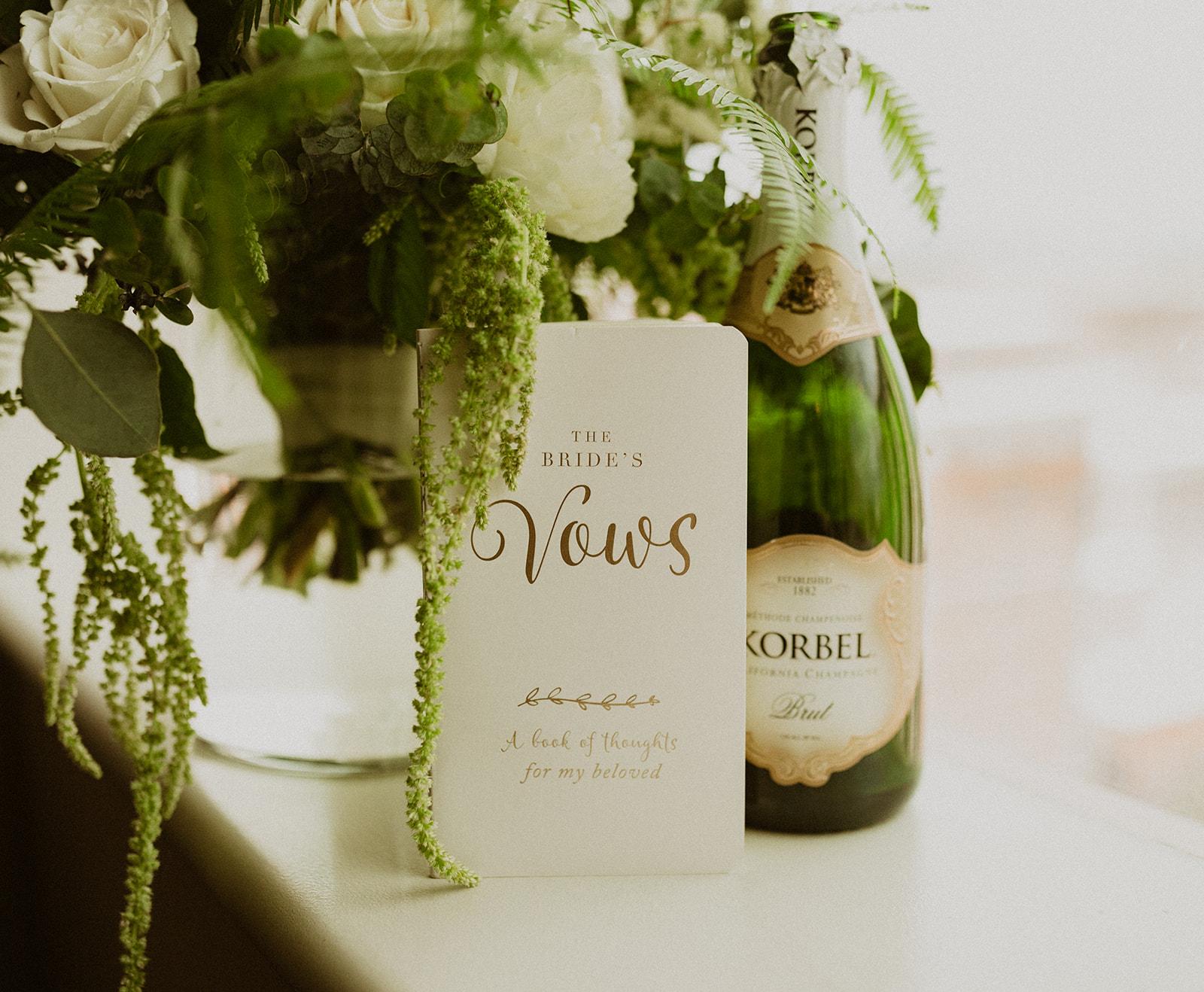 Chateau Rive Spokane Wedding Spokane Blog Dress vows