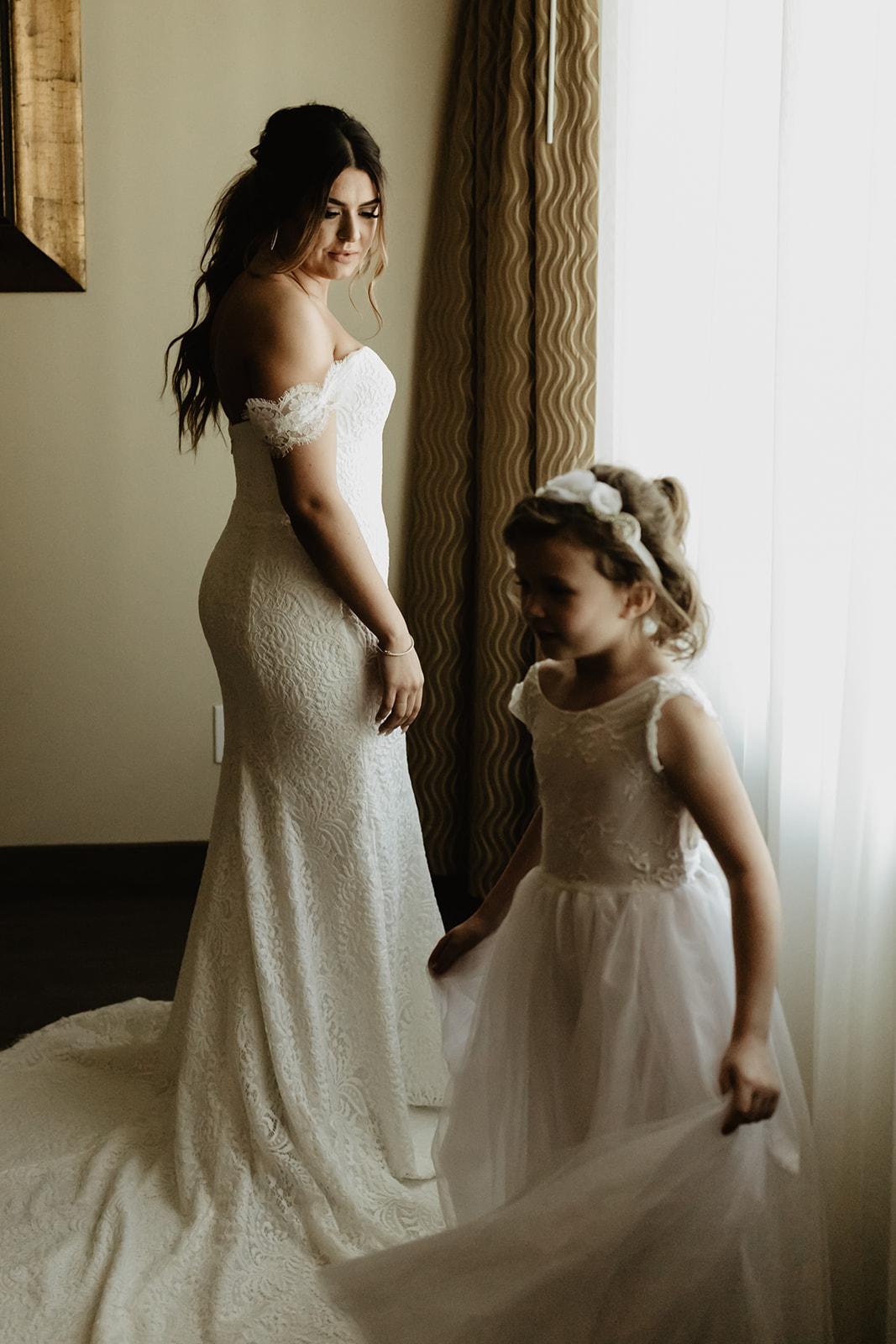 Chateau Rive Spokane Wedding Spokane Blog Dress bride