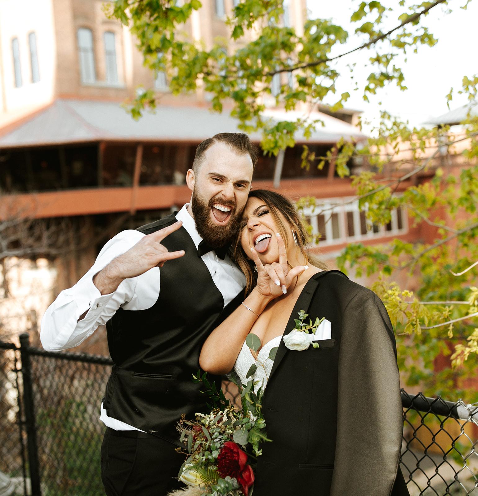 Chateau Rive Spokane Wedding Spokane Blog Dress party