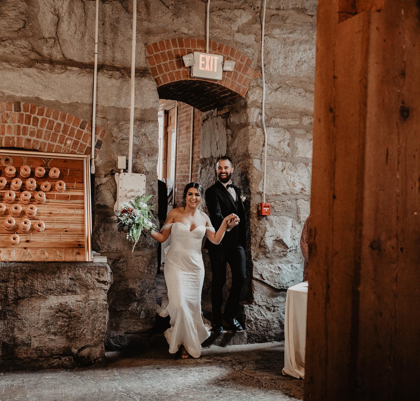 Chateau Rive Spokane Wedding Spokane Blog Dress reception