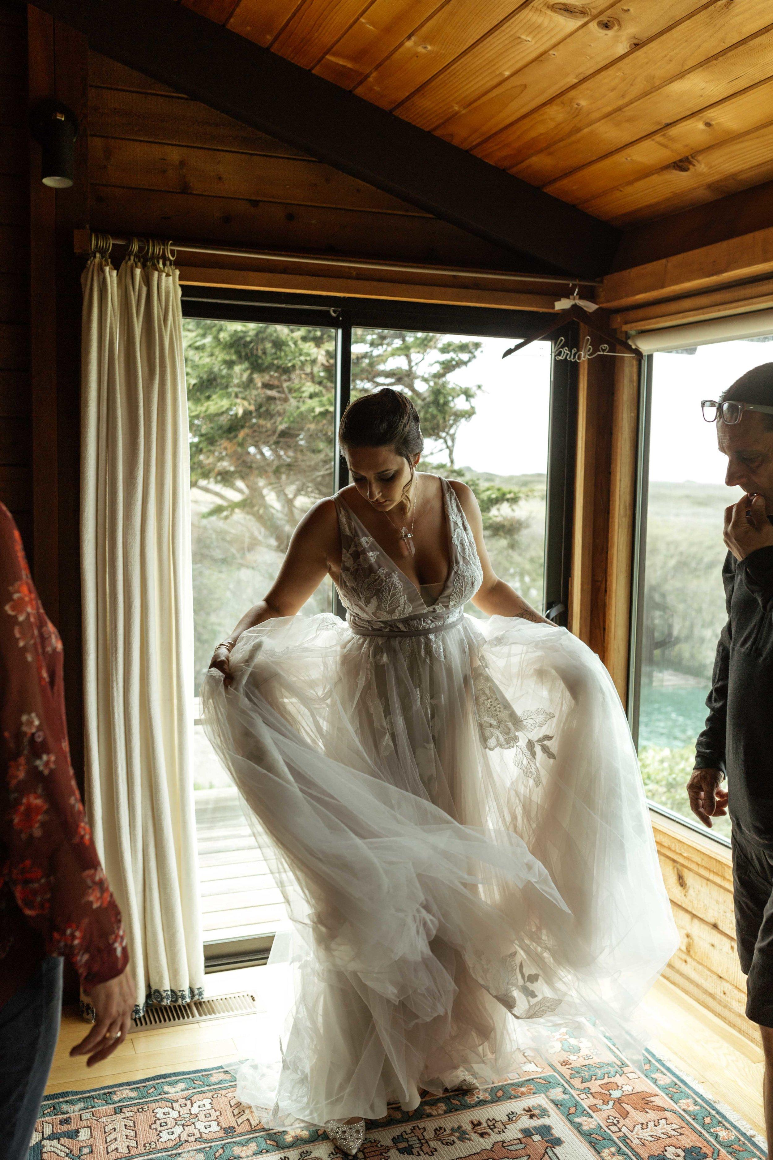 galatea spokane bridal dress wedding gown