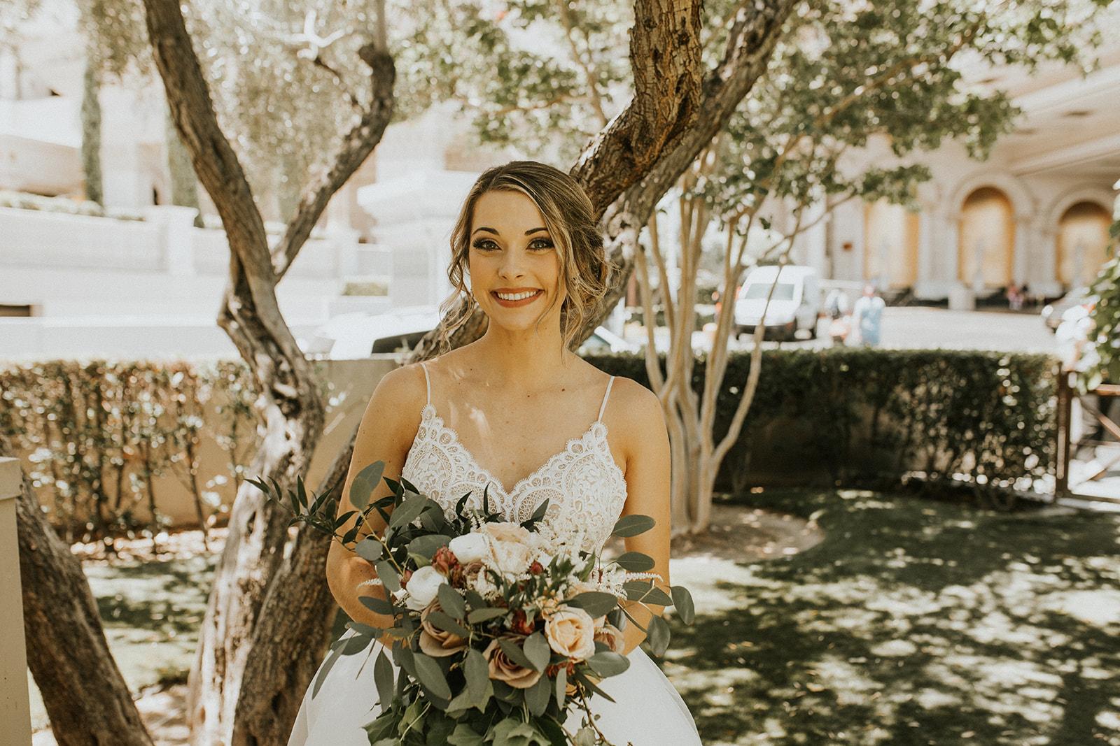 bride to be spokane wedding