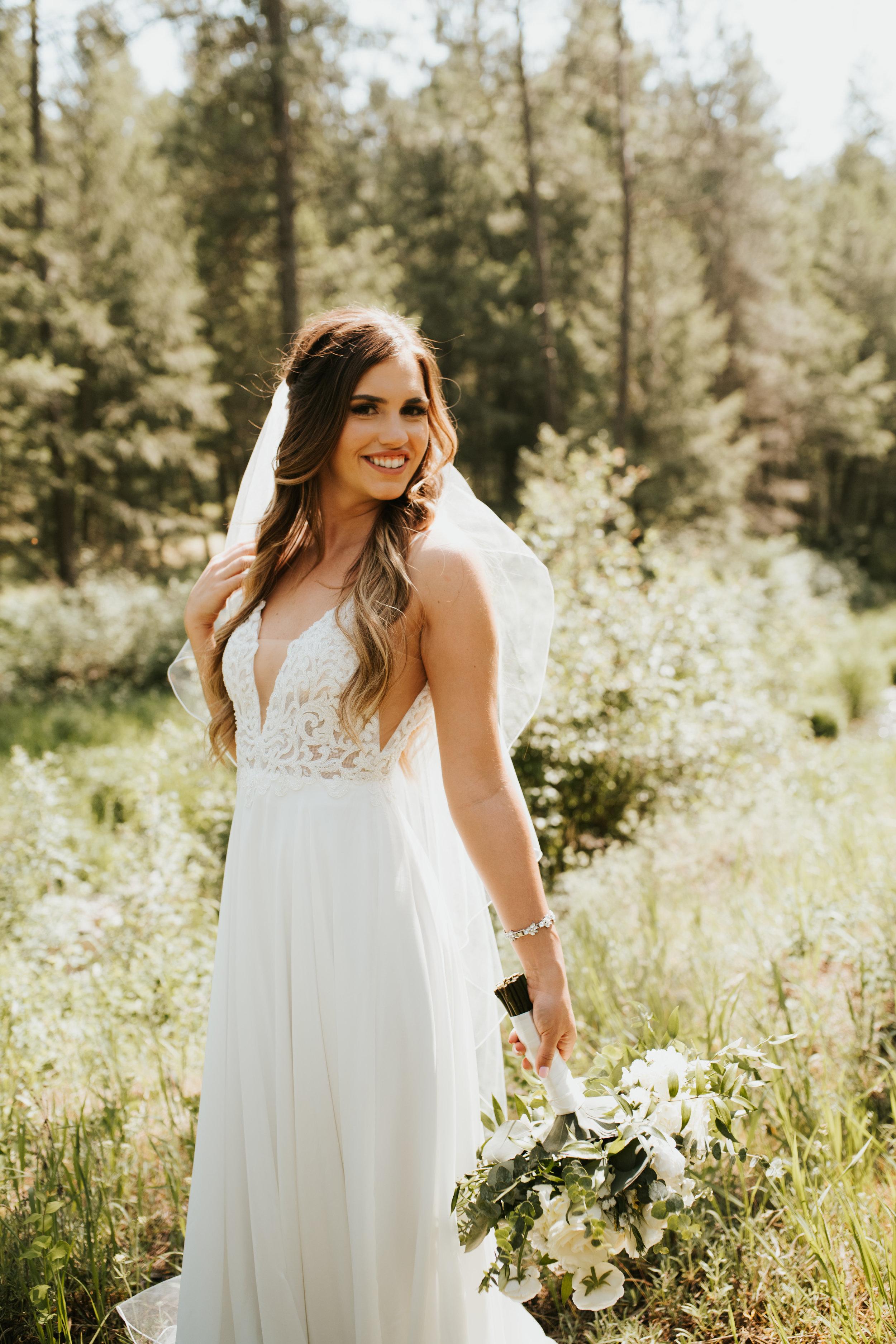 spokane bride l'amour gown