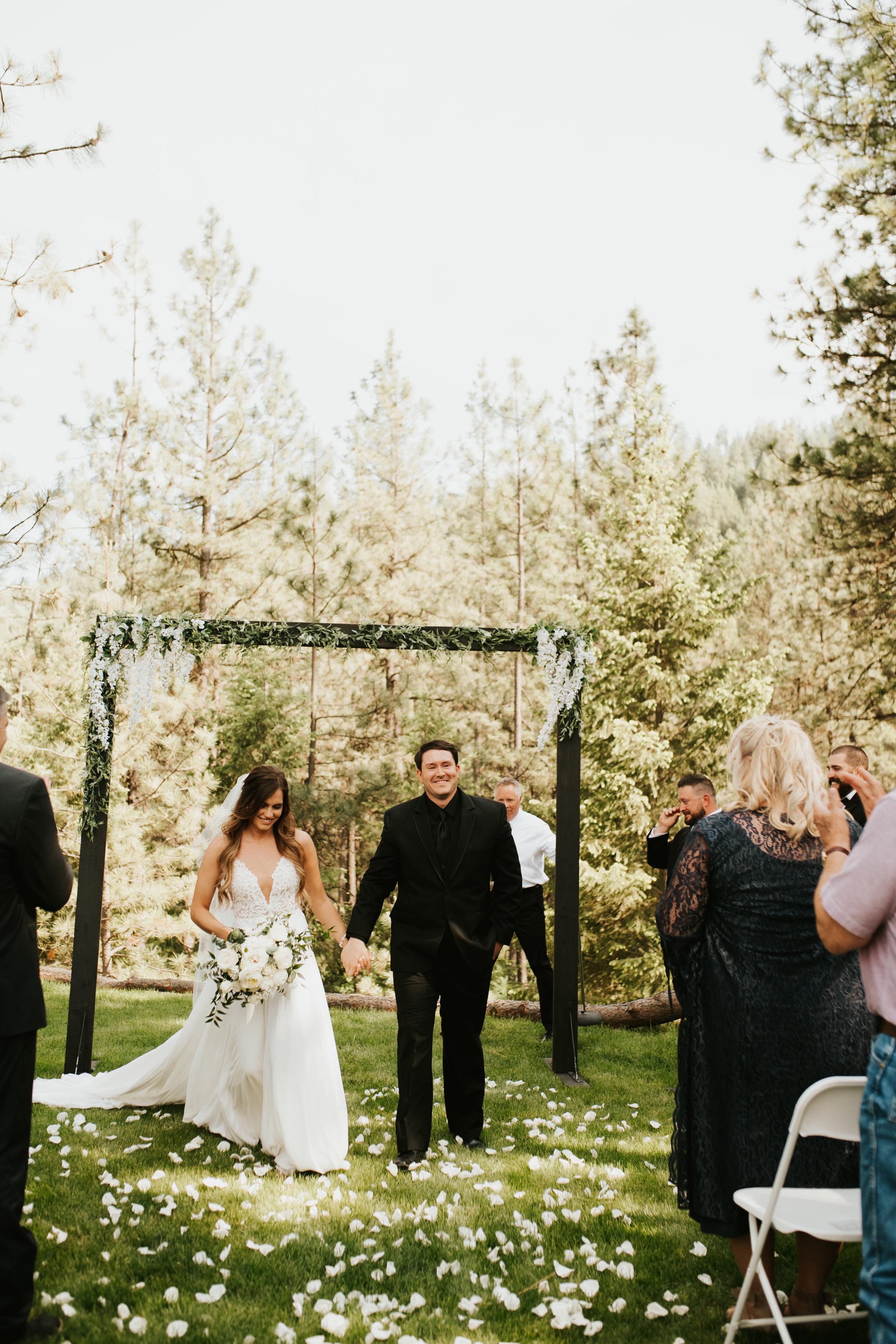 down the aisle spokane wedding
