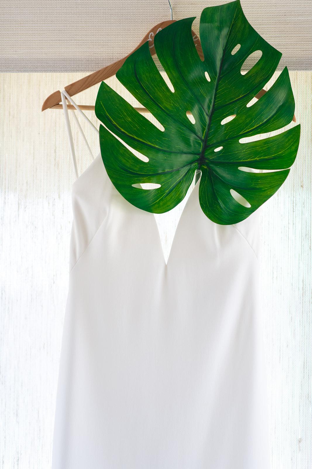 hawaii elopement tropical bride spokane
