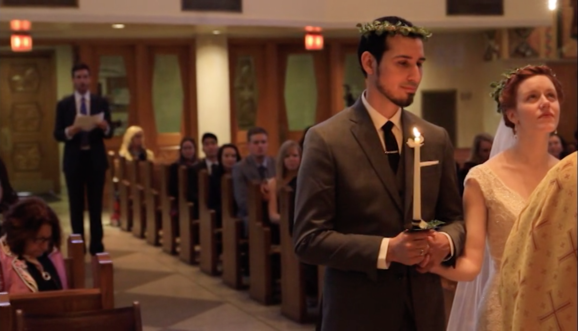 MENDEZ WEDDING