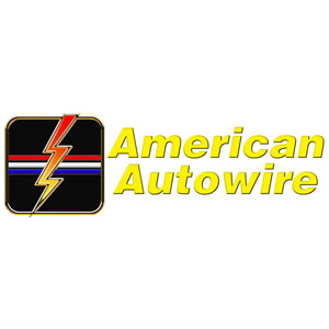 American Autowire wiring