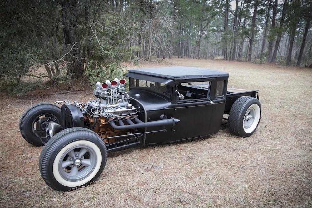 Roadster.